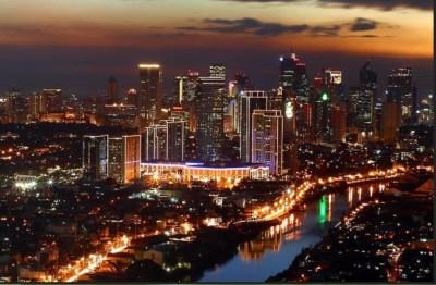 13 Objek Wisata di Filipina yang Terkenal ...
