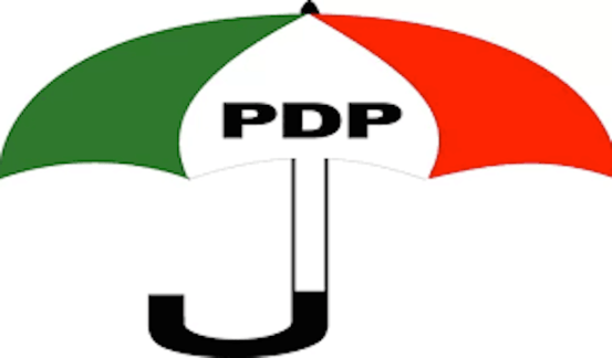 The PDP is to blame for the perceived internal crisis in the APC's candidacy to destroy the opposition