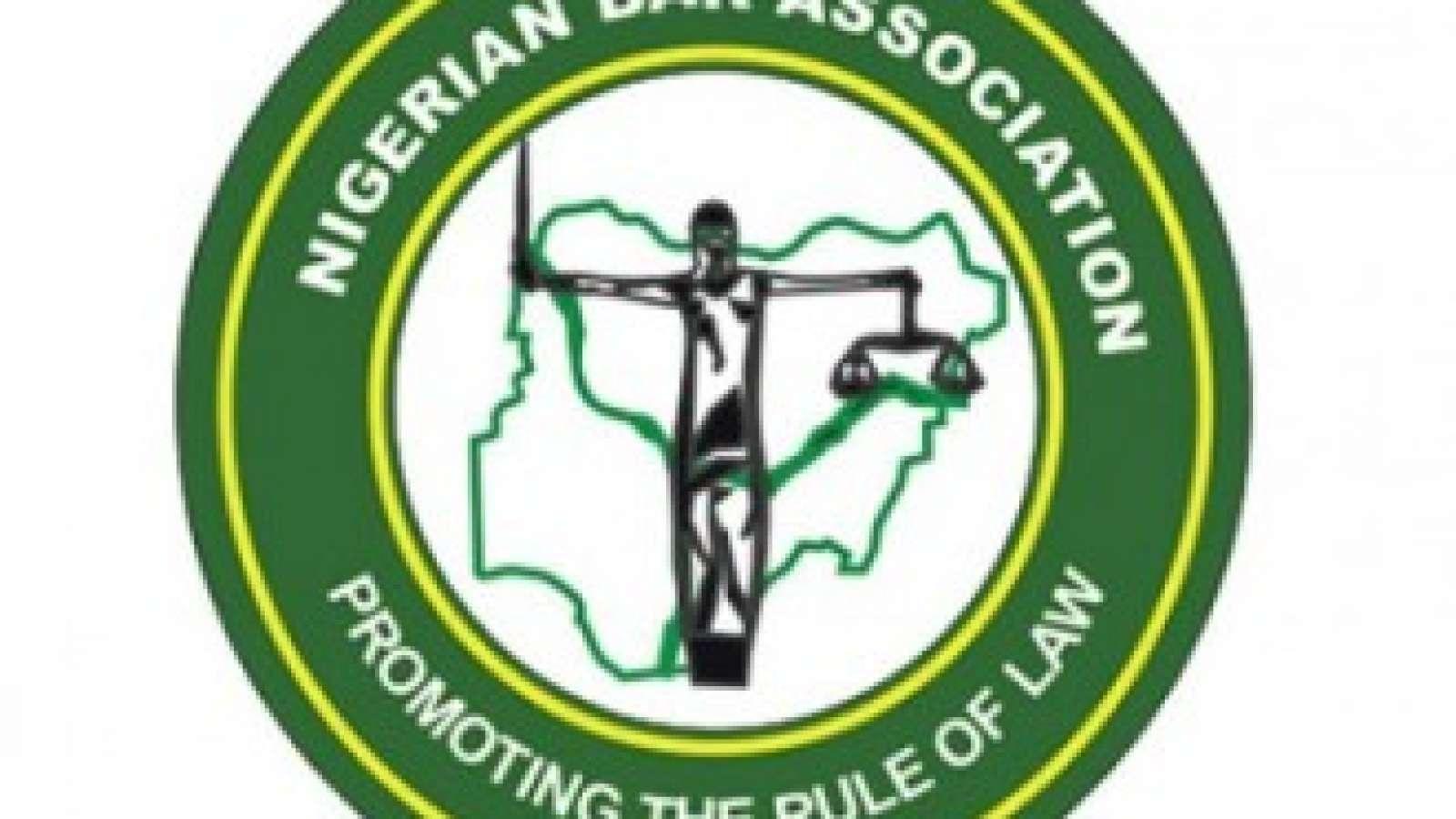 e694c7d1 nigerian bar association nba - NBA chairman tasks members on regular medical check up