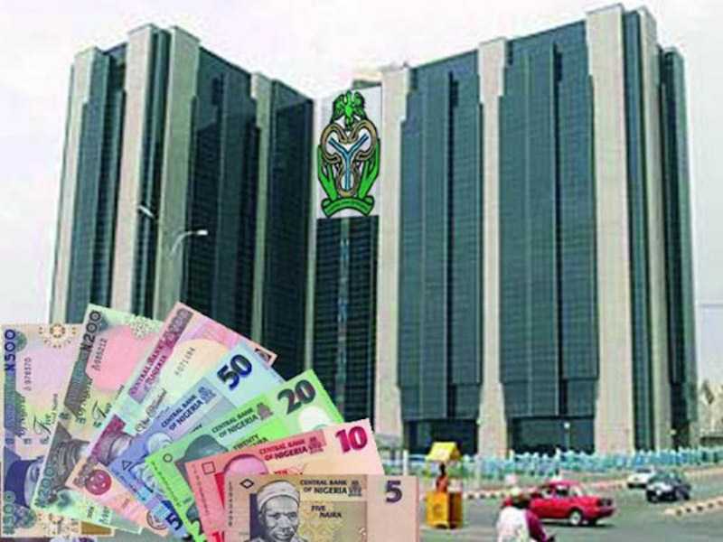 236b00f5 cbn - Nigeria's financial inclusion rate now 63.2% – CBN report