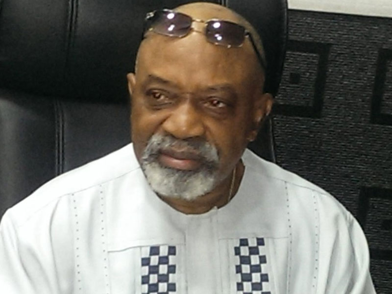 425bb7ec chris ngige 1 - Budget: Labour Minister demands more allocation to ministry