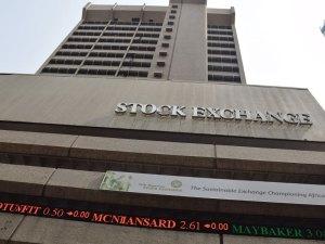 The stock market reverses the gain of N1.1tn, sliding into negative territory