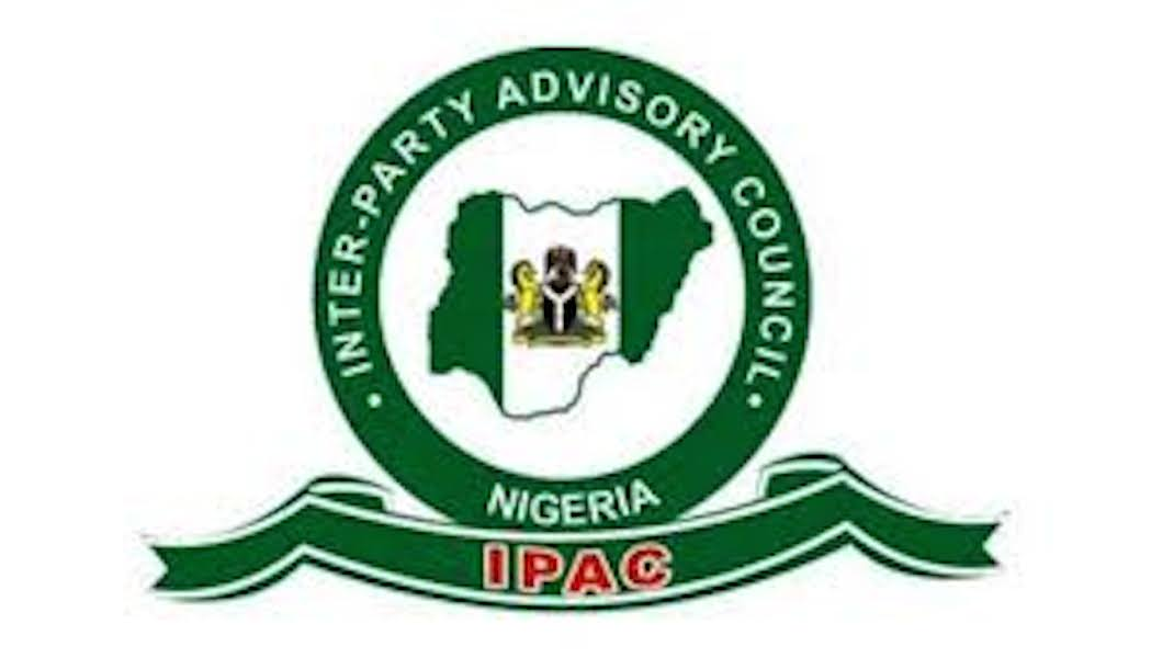 Inter Party Advisory Council Nigeria Ipac President Peter