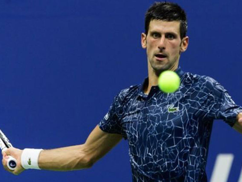 Top seed Novak Djokovic continued his dominance of Jan-Lennard Struff on Friday with a 6-3 6-3 6-1 win to advance to the fourth round of the United States Open. Djokovic, a three-times champion at Flushing Meadows, was never really pushed by the German, who has taken just one set off the Serb in their five […]