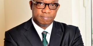 Gov Dapo Abiodun Ogun State Sports Commission Trust
