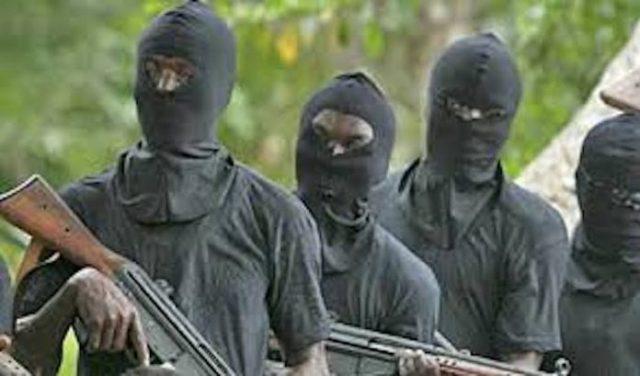 Armed Bandits