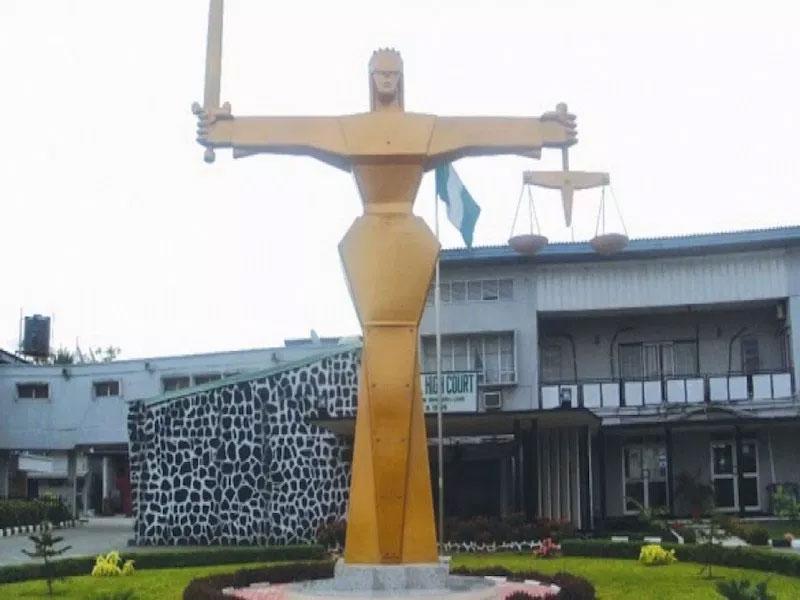 Court Edo Apc