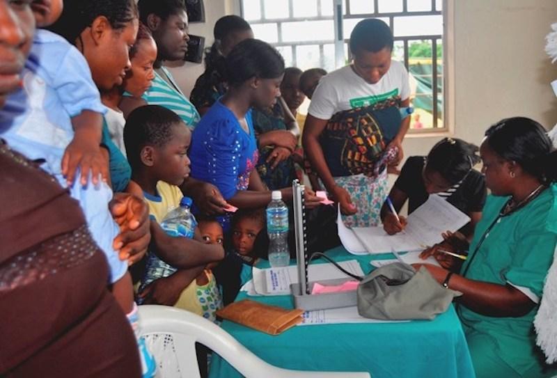 c2a9353d healthcare - Polio: Bauchi Government flag off door -to -door campaign