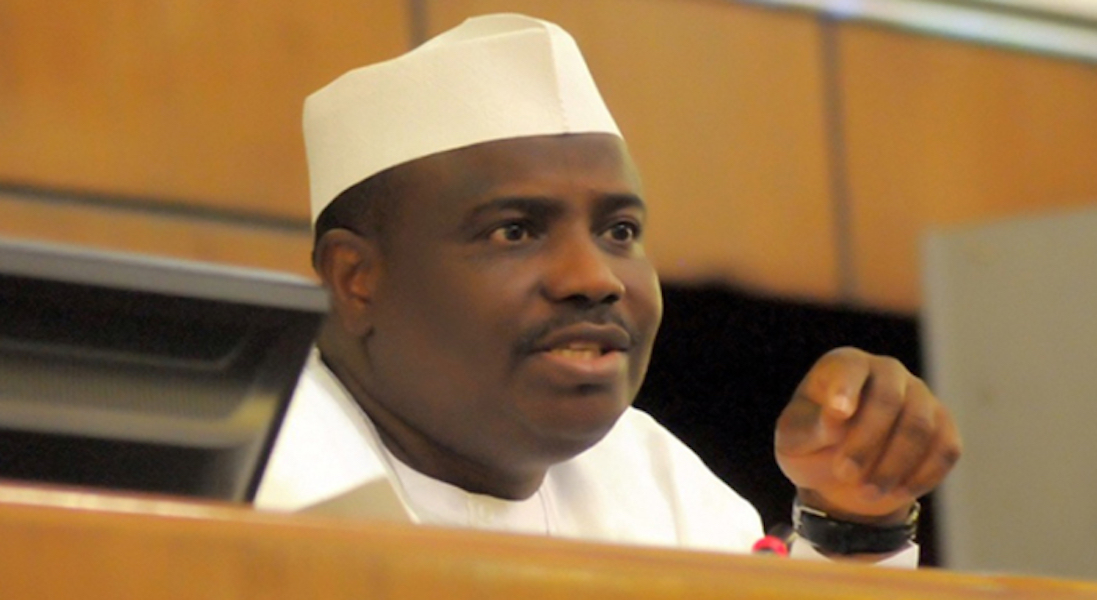 Buy into Sokoto Extractive Industries, Tambuwal Urges UK Investors