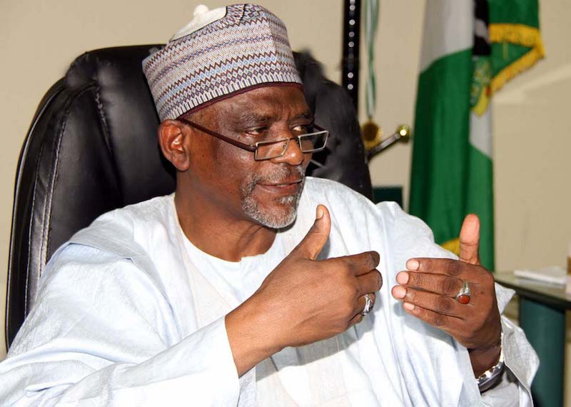 Improve Your Igr, Adamu Urges Tertiary Institutions