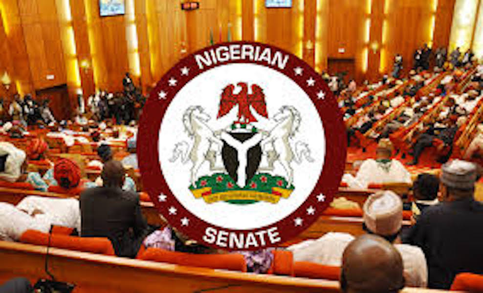 1ec5e38c senate  - Senate urges FG to intensify efforts to diversify from crude oil to natural gas production