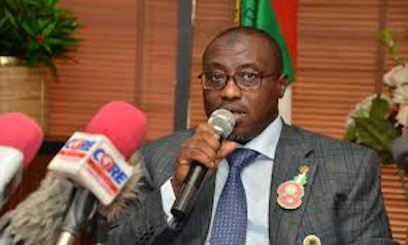 Buhari Appoints Acting Alternate Chairman of NNPC Governing Board