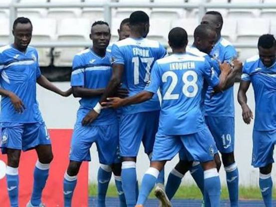 Enyimba walk the narrow rope with defeat in Sudan