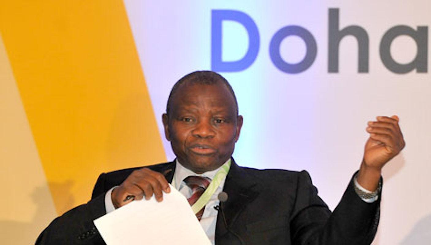 edf316b3 nigeria olympic committee noc habu gumel - 2019 ANOC Beach Games: NOC charges team to be worthy ambassadors