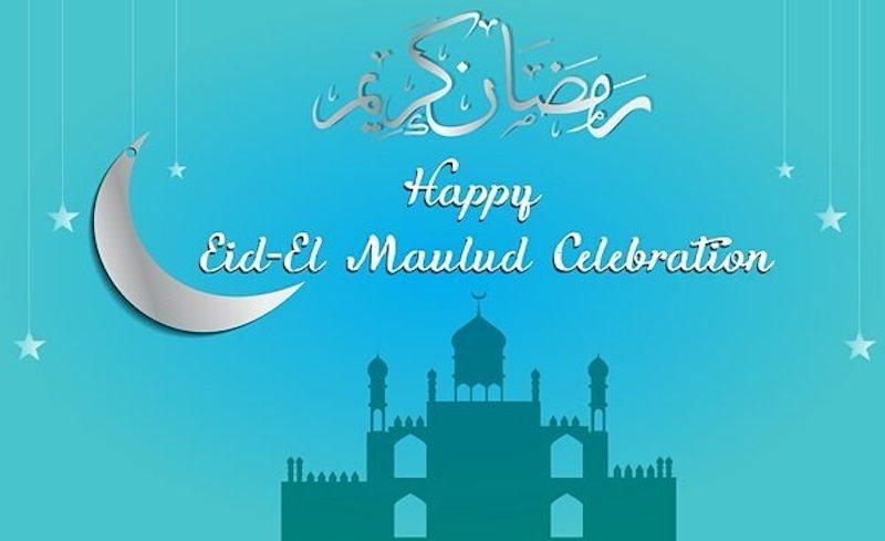 Obaseki Muslims Eid El Maulud