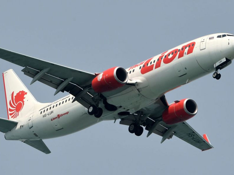 1831b6d5 lion air - Indonesia to monitor Lion Air's maintenance, training after crash