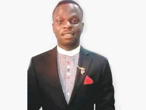 Image result for Apostle Chris Omatsola