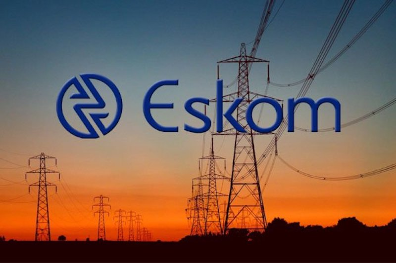 S/african Electricity Utility Says Incessant Rains Worsen Power Crisis