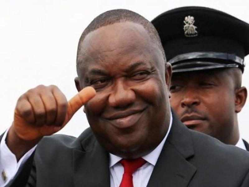 Bill Seeking To Establish Enugu State Security Fund Scales Through First Reading