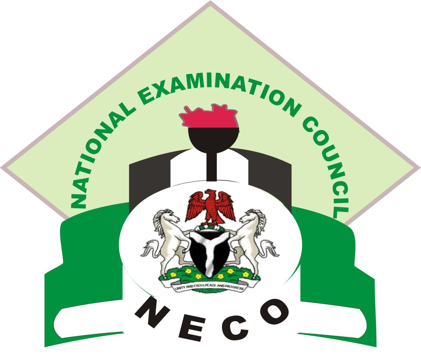 Niger National Examination Council Neco Mrs Mary Berje