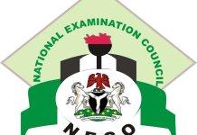 Niger National Examination Council Neco Mrs Mary Berje