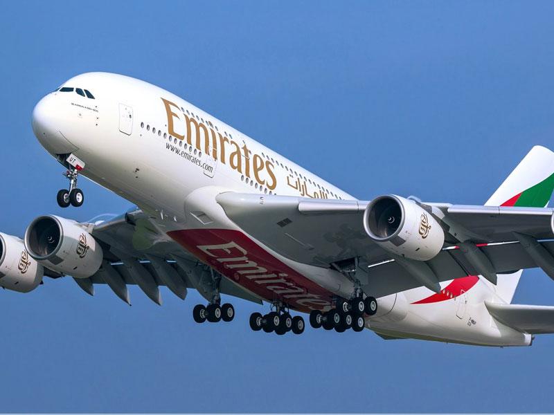 Emirates Emerges World's Leading Cabin Crew 2019