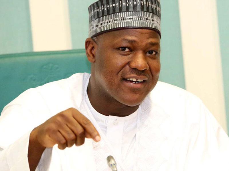 Image result for Speaker Dogara: Nigeria's problem is leadership, not corruption