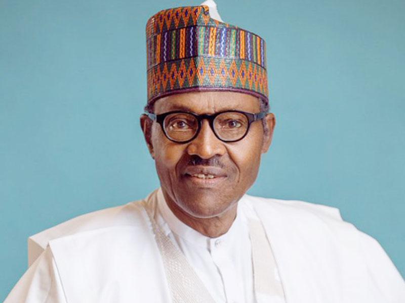 53e9bbd9 muhammadu buhari - Patronise locally made products, Buhari tells Nigerians, declares Lagos Trade Fair open