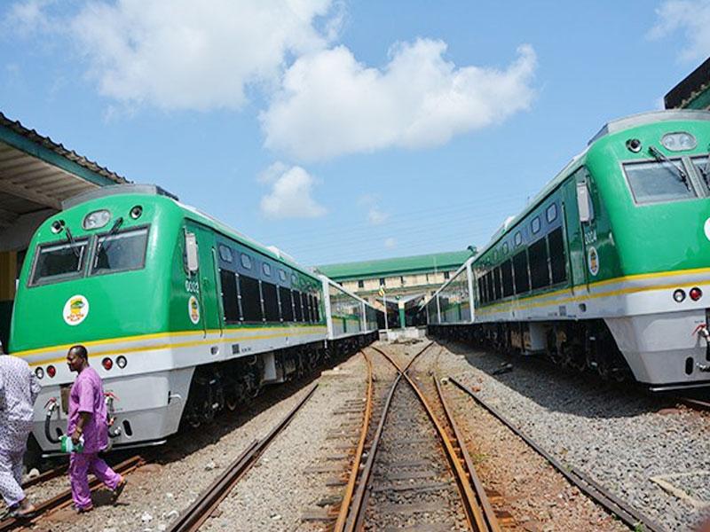 Suspended Lagos Ccecc Nrc