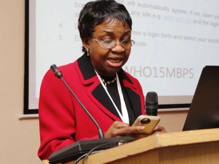 Image result for Mojisola Adeyeye