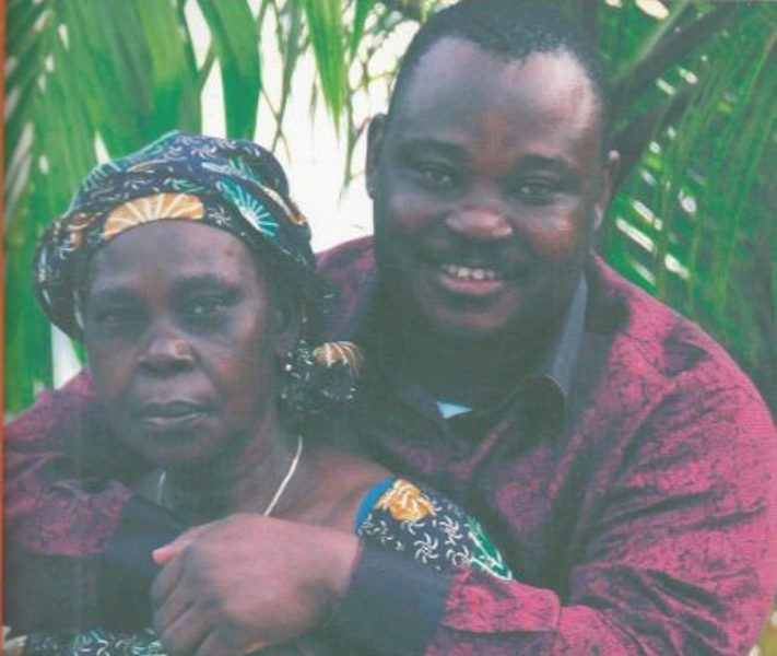 Image result for Jimoh Ibrahim's mother dies in fire accident