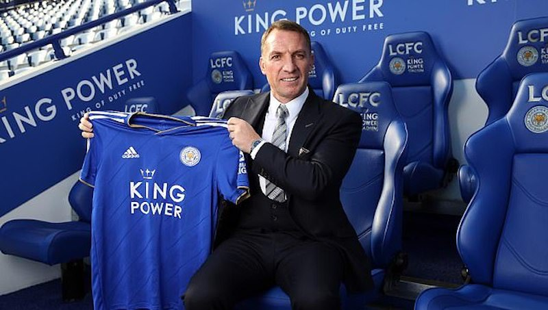 0818e774 brenda rodgers - Rodgers says Leicester City can get even better
