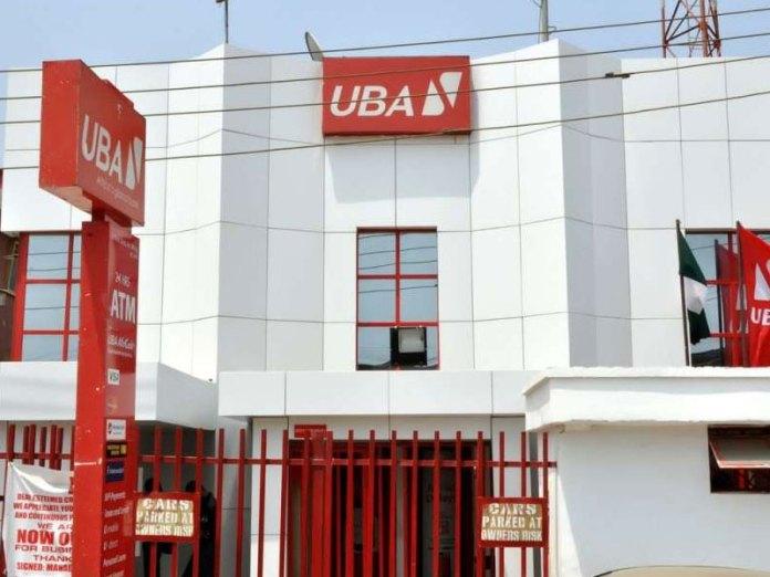 Image result for UBA
