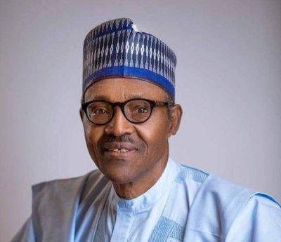 Buhari Congratulates National Assembly's New Leaders 1