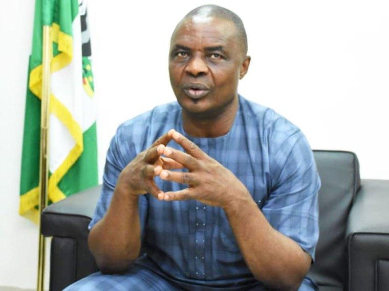 CHINYEAKA OHA: In FCTA, Conformity with Abuja Masterplan is  SacrosanctTHISDAYLIVE