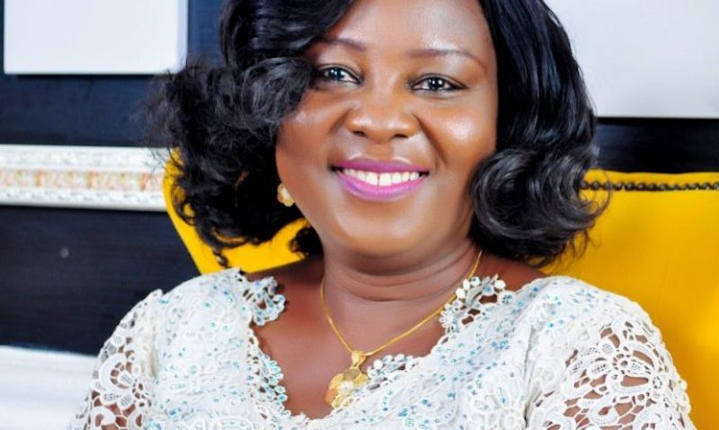 3a5ec3a6 abiola adimula - Embrace Commonwealth scholarship, Group urges young researchers