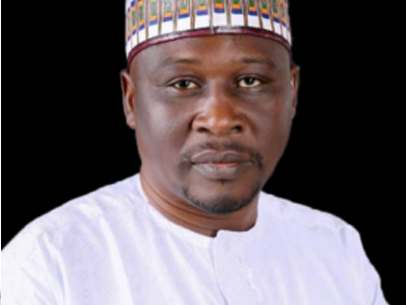 Gov. Fintiri Swears In Newly Elected Lg Chairmen In Adamawa