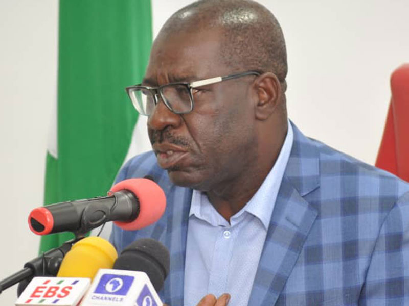 House Orders Obaseki to Issue Fresh Proclamation for Edo Assembly Inauguration