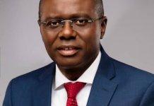 Sanwo Olu Urges Residents To Enroll In Lagos Health Insurance Scheme