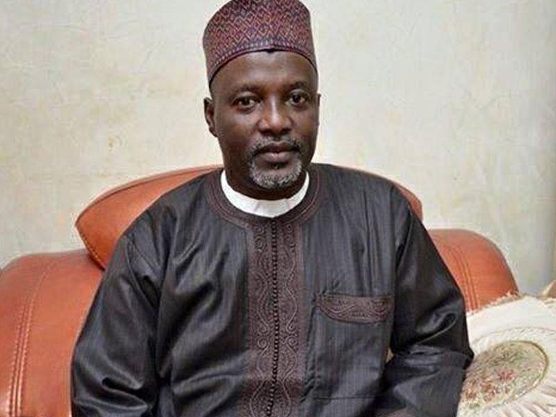 Hon Ahmed Idris Wase Deputy Speaker Ecowas Parliament