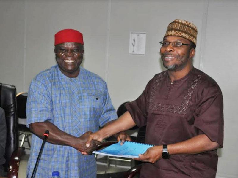Committee Sets To Improve Nigeria's Sti Global Ranking