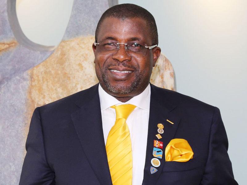 Sir Emeka Offor Njideka Oraifite Anambra