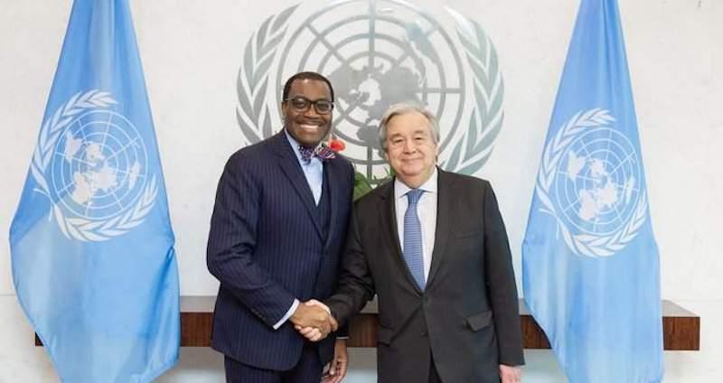 Secretary General Ant Guterres International Day Democracy Sept