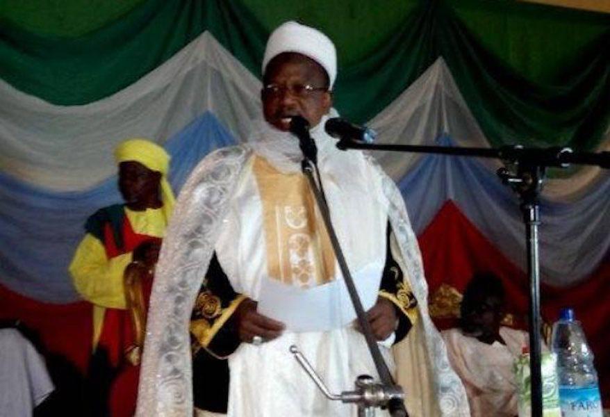 Monarch Lauds World Bank's Support To Zamfara Communities