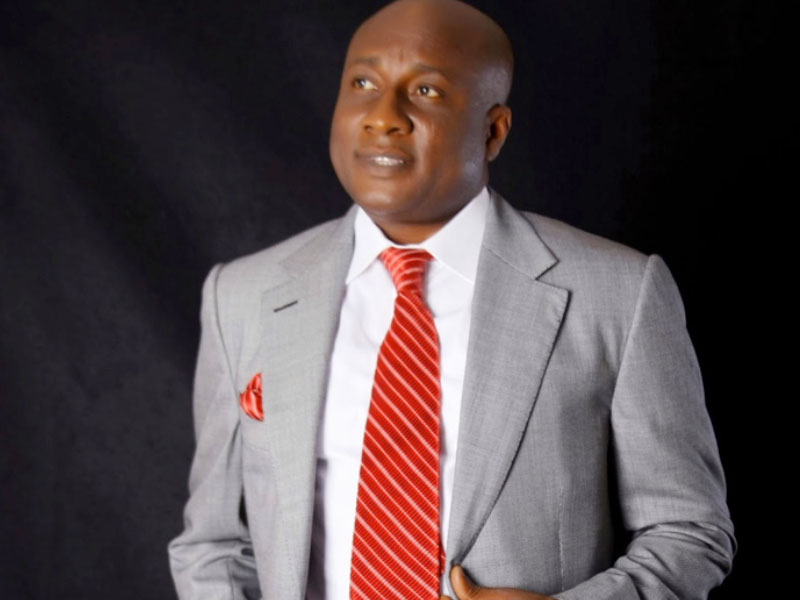4628e422 allen onyema  - Air Peace reiterates commitment to passengers' safety, comfort
