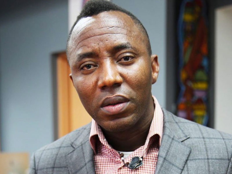Court Summons DSS, Police over Sowore's Detention