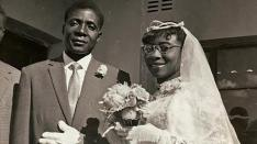 Robert Mugabe marries Sally Hayfron in 1961