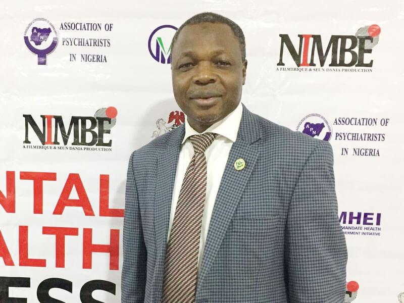 Association Harps On National Mental Health Bill Passaage