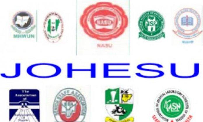 755133e1 joint health sector unions johesu