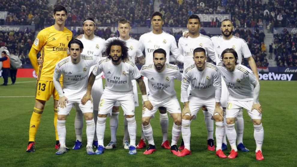 NNN: Le Real Madrid, nouvellement couronné champion de Liga, n'a pas été en mesure de maintenir dimanche ses résultats parfaits depuis le début de la saison. Ils ont fait match nul 2-2 contre les voisins Leganes, qui ont été relégués. Le Real Madrid a terminé la campagne avec 87 points après que le tirage au […]